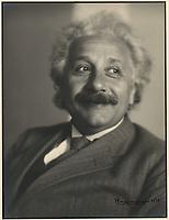 FILE PHOTO -  Albert Einstein<br /> , 1931