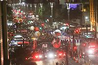 13.08.2019 - Protesto em defesa da Educação em São Paulo