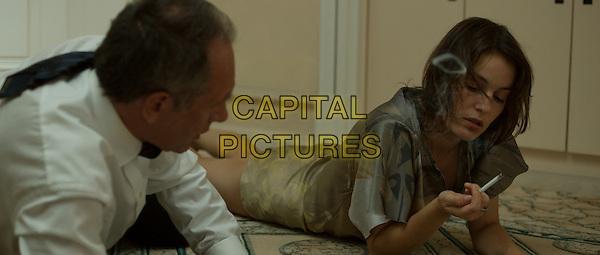 Robert Hunger-Buhler, Nicolette Krebitz<br /> in The City Below (2010)<br /> (Unter dir die Stadt) <br /> *Filmstill - Editorial Use Only*<br /> CAP/NFS<br /> Image supplied by Capital Pictures