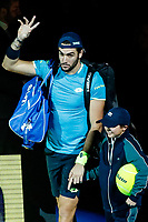 NOV 14 Nitto ATP World Tour Finals