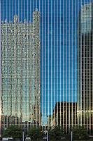 Pittsburgh - Landmarks, Neighborhoods, Perspectives, Bridges and Architecture