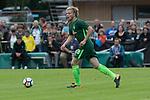 28.07.2017, Sportplatz, Schneverdingen, GER, FSP SV Werder Bremen (GER) vs WestHam United (ENG), <br /> <br /> im Bild<br /> <br /> Jesper Verlaat (Werder Bremen #28)<br /> Foto &copy; nordphoto / Kokenge
