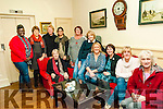 Night Out : Members of the Listowel Christian Fellowship pictured at the Listowel Arms Hotel on Saturday afternoon last .