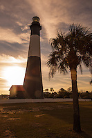 The Tybee at Sunset