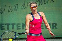 Etten-Leur, The Netherlands, August 26, 2017,  TC Etten, NVK, Carole de Bruin (NED)<br /> Photo: Tennisimages/Henk Koster
