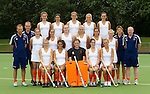 2010 Ned. Olymp.  dames