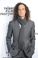 www.acepixs.com<br /> April 19, 2017  New York City<br /> <br /> Kenny G attending the 'Clive Davis: The Soundtrack of Our Lives' 2017 Opening Gala of the Tribeca Film Festival at Radio City Music Hall on April 19, 2017 in New York City. <br /> <br /> Credit: Kristin Callahan/ACE Pictures<br /> <br /> <br /> Tel: 646 769 0430<br /> Email: info@acepixs.com