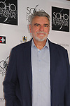 Actor Rick Zahn stars in Wholly Broken - SOHO International Film Festival on June 16, 2018 in New York City, New York. (Photo by Sue Coflin/Max Photo)