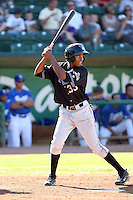 Domingo Soriano - 2010 Missoula Osprey - Pioneer League, playing against the Ogden Raptors at Lindquist Field, Ogden, UT - 07/25/2010.Photo by:  Bill Mitchell/Four Seam Images..