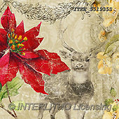 Isabella, CHRISTMAS SYMBOLS, WEIHNACHTEN SYMBOLE, NAVIDAD SÍMBOLOS, paintings+++++,ITKE551935S,#xx# ,napkins