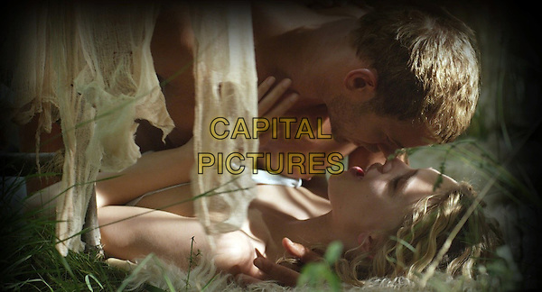 Kellan Lutz, Gaia Weiss<br /> in The Legend of Hercules (2014) <br /> (Hercules: The Legend Begins)<br /> *Filmstill - Editorial Use Only*<br /> CAP/FB<br /> Image supplied by Capital Pictures