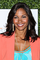 BEVERLY HILLS, CA - MAY 31: Salli Richardson-Whitfield attends Step Up Women's Network 10th annual Inspiration Awards at The Beverly Hilton Hotel on May 31, 2013 in Beverly Hills, California. (Photo by Celebrity Monitor)
