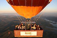 20130807 August 07 Hot Air Balloon Gold Coast