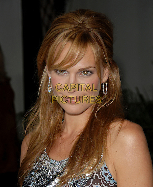 "MOLLY SIMMS.attends The Universal Pictures' Premiere of ""American Dreamz"" held at The Arclight Theatre in Hollywood, California, USA, April 11th 2006.portrait headshot sims .Ref: DVS.www.capitalpictures.com.sales@capitalpictures.com.©Debbie VanStory/Capital Pictures"