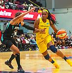 09-06-19 WNBA Liberty vs Fever