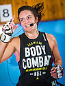 Les Mills Launch Sept 2016<br /> <br /> Body Combat<br /> <br /> Emma McGurk