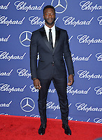Actor Aldis Hodge at the 2017 Palm Springs Film Festival Awards Gala. January 2, 2017<br /> Picture: Paul Smith/Featureflash/SilverHub 0208 004 5359/ 07711 972644 Editors@silverhubmedia.com