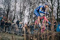 STYBAR Zdeněk (CZE/Deceuninck-Quick Step)<br /> <br /> GP Sven Nys (BEL) 2019<br /> DVV Trofee<br /> ©kramon