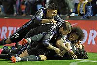 2017.05.17 La Liga Celta de Vigo VS Real Madrid CF