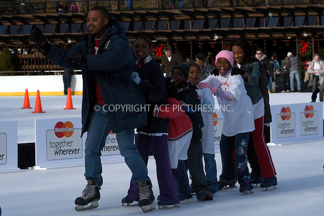 "WWW.ACEPIXS.COM . . . . . ....NEW YORK, DECEMBER 2, 2004....Cuba Gooding Jr. and Mastercard take New York City Youth on a ""Priceless"" Holiday Tour.....Please byline: ACE006 - ACE PICTURES.. . . . . . ..Ace Pictures, Inc:  ..Alecsey Boldeskul (646) 267-6913 ..Philip Vaughan (646) 769-0430..e-mail: info@acepixs.com..web: http://www.acepixs.com"