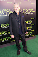 VANCOUVER, BC - OCTOBER 22: Victor Garber at the 100th episode celebration for tv's Arrow at the Fairmont Pacific Rim Hotel in Vancouver, British Columbia on October 22, 2016. Credit: Michael Sean Lee/MediaPunch