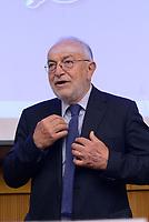 Roma, 31 Maggio 2017<br /> Ugo De Siervo<br /> Convegno del Movimento 5 Stelle sulla Giustizia: Questioni e visioni di Giustizia- Prospettive di riforma
