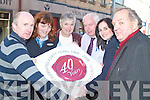 40 YEARS STRONG: Tralee Credit Union celebrates its 40th Anniversary on Monday after it was established on the 18th of February 1968.   Copyright Kerry's Eye 2008