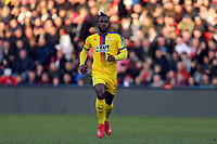 Michy Batshuayi of Crystal Palace during Doncaster Rovers vs Crystal Palace, Emirates FA Cup Football at the Keepmoat Stadium on 17th February 2019