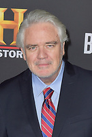 "03 January 2019 - Los Angeles, California - Michael Harney. ""Project Blue Book"" History Scripted Series Los Angeles Premiere held at Simon House. Photo Credit: AdMedia"