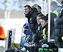 30/01/2010  Copyright  Pic : James Stewart.sct_jspa04_hamilton_v_celtic  .::  CELTIC MANAGER TONY MOWBRAY :: .James Stewart Photography 19 Carronlea Drive, Falkirk. FK2 8DN      Vat Reg No. 607 6932 25.Telephone      : +44 (0)1324 570291 .Mobile              : +44 (0)7721 416997.E-mail  :  jim@jspa.co.uk.If you require further information then contact Jim Stewart on any of the numbers above.........