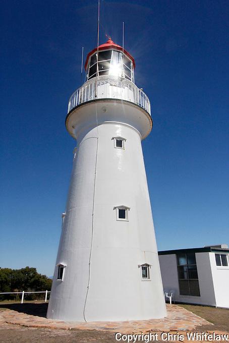 38_Bustard Head Lighthouse, Eurimbula National Park, Queensland