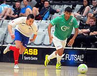 151114 Futsal - National League Series Two