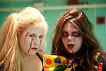 Chapin '10 - Halloween - 10-21-10