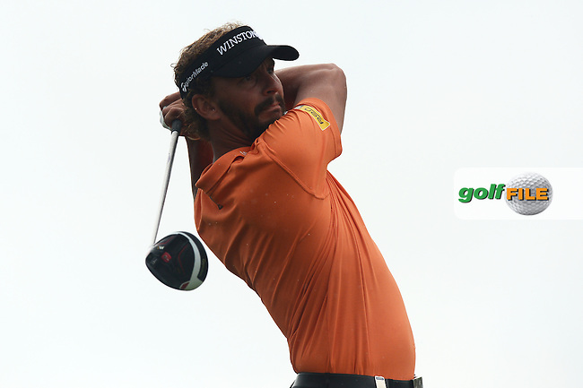 Joost Luiten of the Netherlands during Round 4 of the Lyoness Open, Diamond Country Club, Atzenbrugg, Austria. 12/06/2016<br /> Picture: Richard Martin-Roberts / Golffile<br /> <br /> All photos usage must carry mandatory copyright credit (&copy; Golffile | Richard Martin- Roberts)