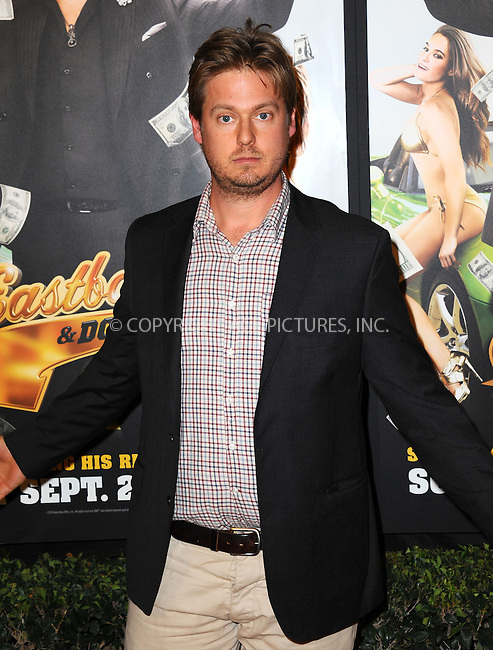 WWW.ACEPIXS.COM<br /> <br /> September 27 2013, LA<br /> <br /> Tim Heidecker arriving at the premiere Of HBO's Final Season Of 'Eastbound And Down' at Avalon on September 27, 2013 in Hollywood, California.<br /> <br /> <br /> By Line: Peter West/ACE Pictures<br /> <br /> <br /> ACE Pictures, Inc.<br /> tel: 646 769 0430<br /> Email: info@acepixs.com<br /> www.acepixs.com