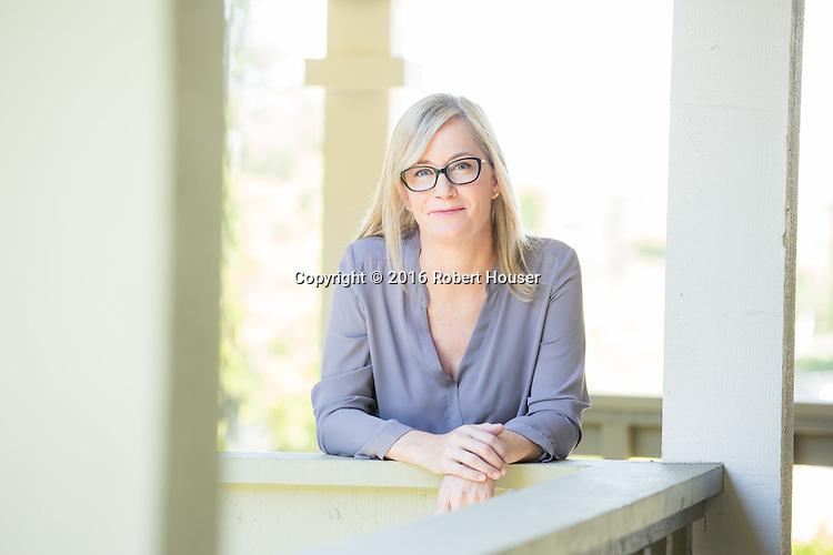 Portrait of Heather Fitzsimmons