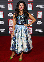 HOLLYWOOD, LOS ANGELES, CA, USA - NOVEMBER 04: Katie Lowes arrives at the Los Angeles Premiere Of Disney's 'Big Hero 6' held at the El Capitan Theatre on November 4, 2014 in Hollywood, Los Angeles, California, United States. (Photo by Celebrity Monitor)