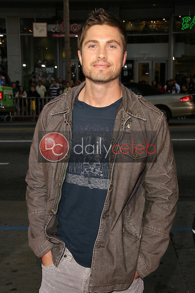 Eric Winter<br />