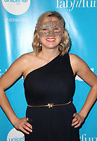LOS ANGELES, CA - OCTOBER 27:  Chloe Millar, at UNICEF Next Generation Masquerade Ball Los Angeles 2017 At Clifton's Republic in Los Angeles, California on October 27, 2017. Credit: Faye Sadou/MediaPunch /NortePhoto.com