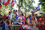 60th  Annual  National  Puerto  Rican Day  Parade