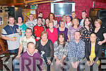 30th Birthday Party: Louise Lyons, Listowel celebrating her 30th birthday with family & friends at Tankers Bar, Listowel on Saturday night last.