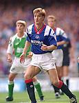 Richard Gough, Rangers