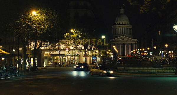 SCENE.in Paris, je t'aime .**Editorial Use Only**.CAP/FB.Supplied by Capital Pictures