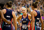 Vixens v Thunderbirds in Shepparton 5/3/16