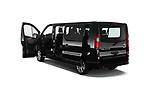 Car images of 2018 Fiat Talento-Combi Panorama Door Passenger Van Doors