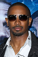"LOS ANGELES, CA, USA - APRIL 16: Damon Wayans Jr. at the Los Angeles Premiere Of Open Road Films' ""A Haunted House 2"" held at Regal Cinemas L.A. Live on April 16, 2014 in Los Angeles, California, United States. (Photo by Xavier Collin/Celebrity Monitor)"