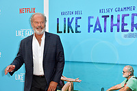 Kelsey Grammer at the Los Angeles premiere of &quot;Like Father&quot; at the Arclight Theatre, Los Angeles, USA 31 July 2018<br /> Picture: Paul Smith/Featureflash/SilverHub 0208 004 5359 sales@silverhubmedia.com
