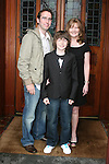 Sam, Suzanne and Brendan O'Connell at the Confirmation in St.Mary's Church...Photo NEWSFILE/Jenny Matthews.(Photo credit should read Jenny Matthews/NEWSFILE)....This Picture has been sent you under the condtions enclosed by:.Newsfile Ltd..The Studio,.Millmount Abbey,.Drogheda,.Co Meath..Ireland..Tel: +353(0)41-9871240.Fax: +353(0)41-9871260.GSM: +353(0)86-2500958.email: pictures@newsfile.ie.www.newsfile.ie.FTP: 193.120.102.198.