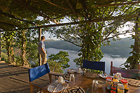 Ndali Lodge, Uganda, East Africa