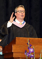 Guerin Catholic Commencement June 3, 2018